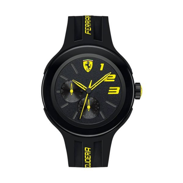 Ferrari Men's Scuderia 0830224