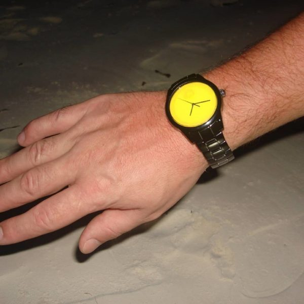 Kraftworxs Full moon Black Yellow