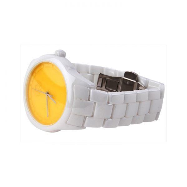 Kraftworxs Full moon White Ceramic Orange