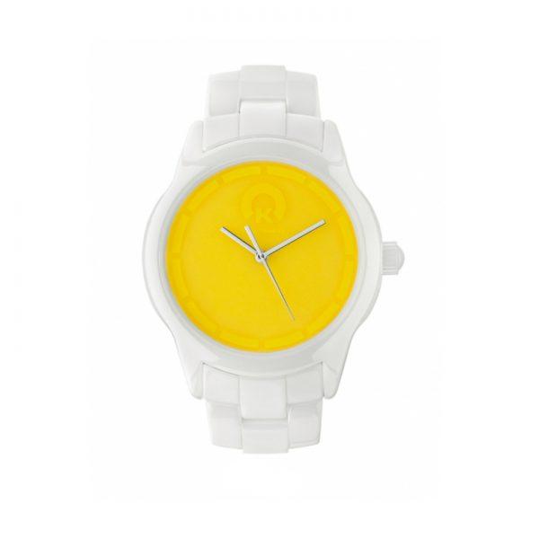 Kraftworxs Full moon White Ceramic Yellow
