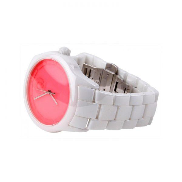 Kraftworxs Full moon White ceramic Pink