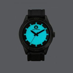 Kraftworxs Neo Black