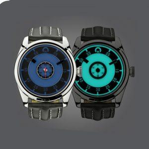 Kraftworxs Transmitter Blue