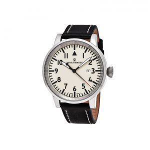 Revue Thommen Airspeed XL Automatic