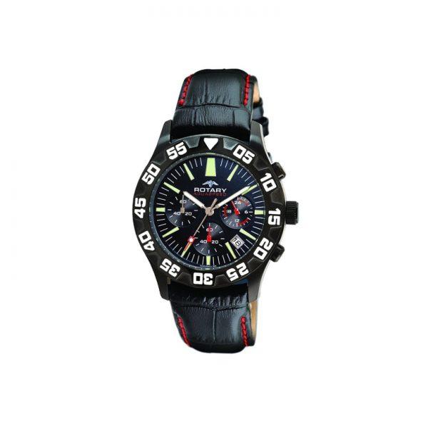 Rotary Aquaspeed Chronograph