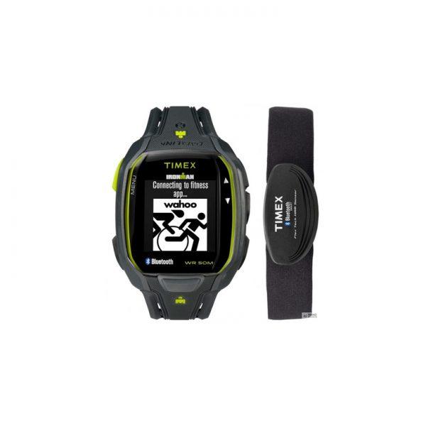 Timex Ironman Run X50+ Fitness Smartwatch