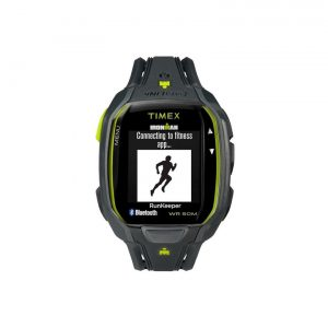 Timex Ironman Run X50+ Fitness Smartwatch