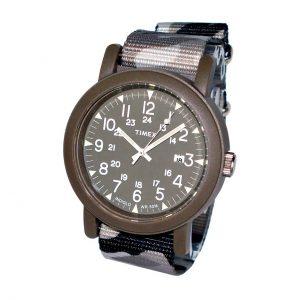 Timex Camper Grey ABT504