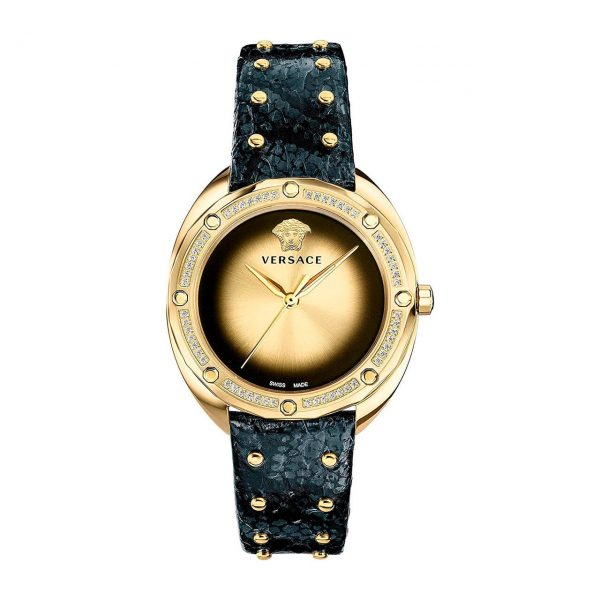 Versace Gold Shadov Diamond VEBM01118