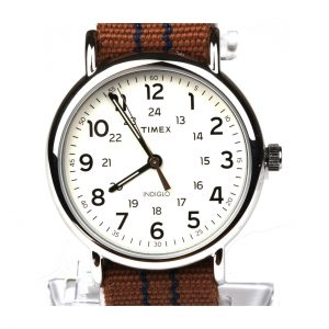 Timex Weekender ABT518