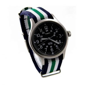 Timex UHR Expedition Scout Brook ABT010