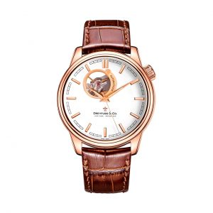 Dreyfuss & Co Men's Watch Automatic DGS00163/02